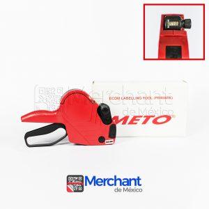Pistola METO (2)