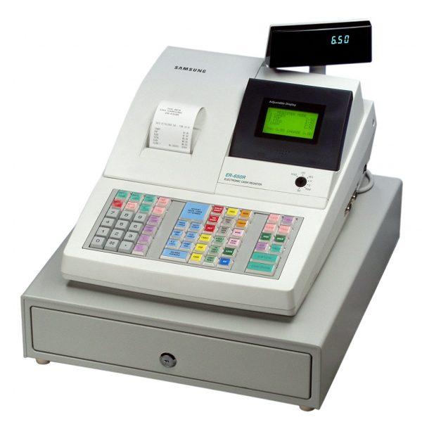 SAM4 ER-650